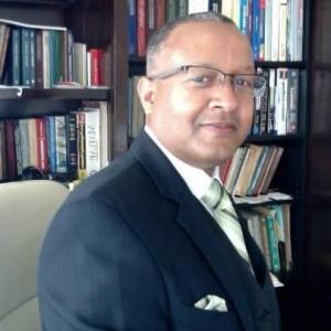 Dr. Mengistab Z. Manna